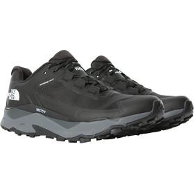 The North Face Vectiv Exploris FutureLight Shoes Men, TNF black/zinc grey